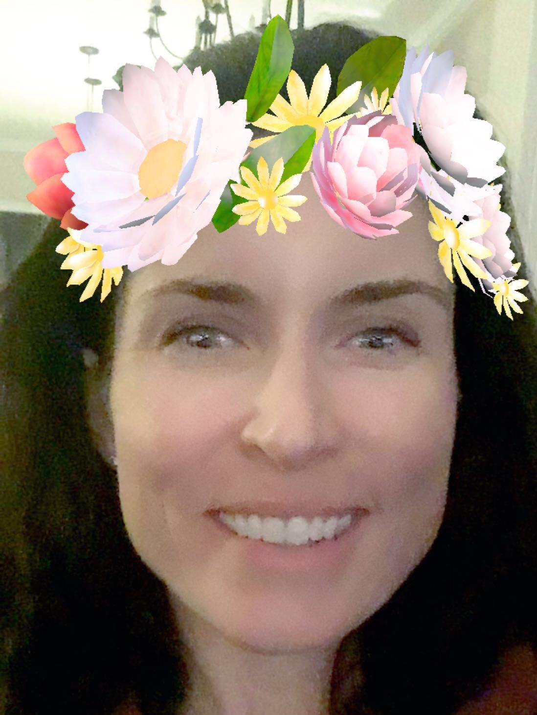 snapchat amateur mom